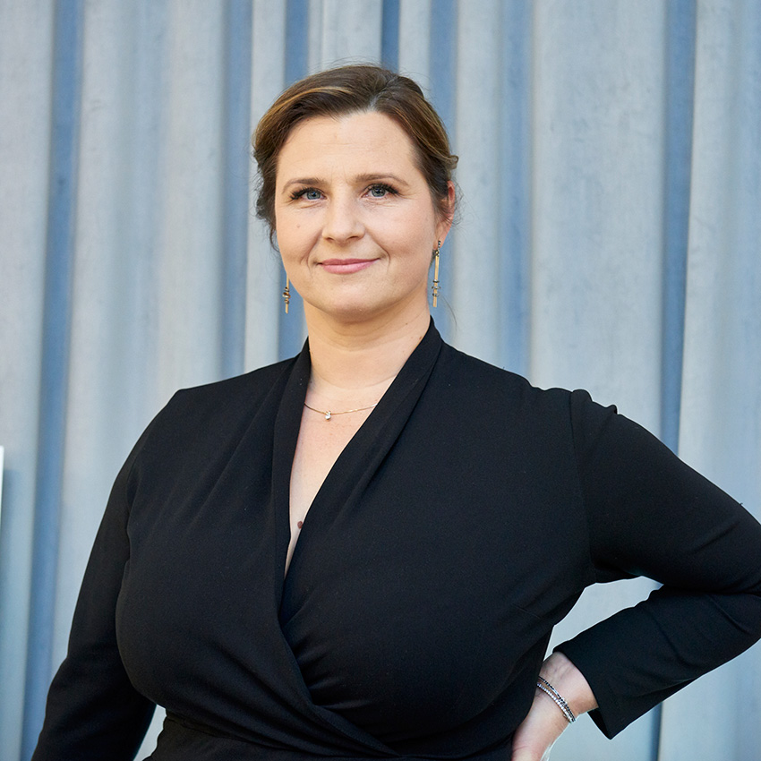 Karolina Sobolewska