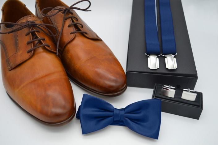 Mens accessories cufflinks Warsaw KAREA Gemstone Space