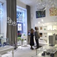 KAREA Gemstone Space – salon biżuterii ekskluzywnej w Warszawie